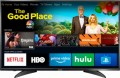 "Toshiba - 43"" Class – LED - 1080p – Smart - HDTV – Fire TV Edition"