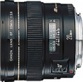 Canon - EF 20mm f/2.8 USM Wide-Angle Lens - Black