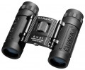 Barska - Lucid View 8 x 21 Compact Binoculars - Black