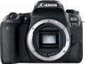 Canon - EOS 77D DSLR Camera (Body Only) - Black