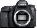 Canon - EOS 6D Mark II DSLR Camera (Body Only) - Black-5959400