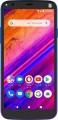 BLU - V5 with 32GB Memory Cell Phone (Unlocked) - Twilight