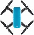 DJI - Spark Quadcopter - Blue