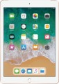 Apple - iPad (Latest Model) with Wi-Fi + Cellular - 128GB (AT&T) - Gold