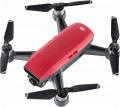 DJI - Spark Fly More Combo Quadcopter - Red