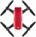 DJI - Spark Quadcopter - Red