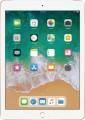 Apple - iPad (Latest Model) with Wi-Fi + Cellular - 128GB (Sprint) - Gold