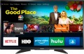 """Toshiba - 50"""" Class – LED - 2160p – Smart - 4K UHD TV with HDR – Fire TV Edition"""