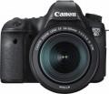 Canon - EOS 6D DSLR Camera with EF 24-105mm IS STM Lens - Black