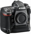 Nikon - 100th Anniversary Edition D5 DSLR Camera (Body Only) - Metallic Gray