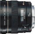 Canon - EF 20mm f/2.8 USM Wide-Angle Lens - Black