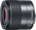 Canon - EF-M 32mm f/1.4 STM Standard Prime Lens for Canon EOS M Cameras