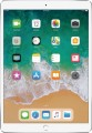 Apple - 10.5-Inch iPad Pro (Latest Model) with Wi-Fi + Cellular - 256GB (AT&T) - Silver-5618306