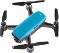 DJI - Spark Fly More Combo Quadcopter - Blue