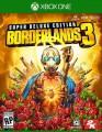 Borderlands 3 Super Deluxe Edition - Xbox One [Digital]